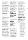 Sony BDV-N890W - BDV-N890W Guida di riferimento Croato - Page 3