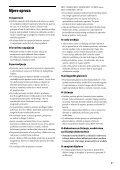 Sony BDV-N890W - BDV-N890W Guida di riferimento Croato - Page 7