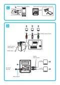 Sony DAV-IS50 - DAV-IS50 Istruzioni per l'uso Ceco - Page 6