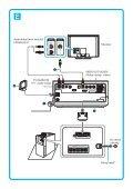 Sony DAV-IS50 - DAV-IS50 Istruzioni per l'uso Ceco - Page 7