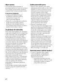 Sony BDV-N9100W - BDV-N9100W Istruzioni per l'uso Croato - Page 4