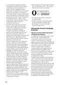 Sony BDV-N9100W - BDV-N9100W Istruzioni per l'uso Croato - Page 6