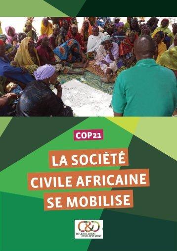 AFRICAINE MOBILISE