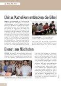 Die Unruhigen Die Unruhigen - Weltbibelhilfe - Seite 6