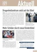 Die Unruhigen Die Unruhigen - Weltbibelhilfe - Seite 7