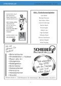 SV Unterweissach - SC Korb - Seite 7