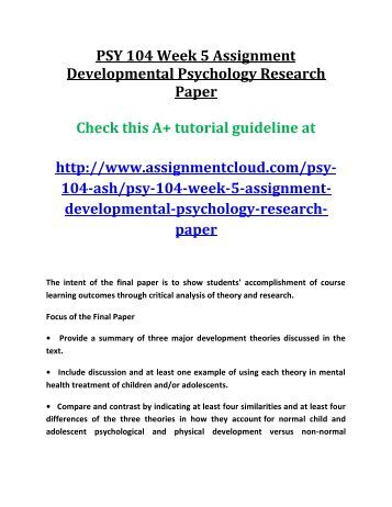 Sample English Essay Developmental Psychology Topics For Research Paper Millicent Rogers Museum Essay On High School also Sample Essay Paper Research Paper Topics Developmental Psychology  Guru Essay Article  Essay Samples For High School Students