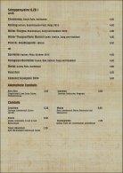 Fertige Speisekarte - Seite 6