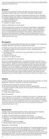 Braun Silk-épil 5-SE 5180, 5185, 5270, 5280, 5380, 5580, 5780, 5-329 - Silk-épil 5&7, 711 DE, UK, FR, ES, PT, IT, NL, DK, NO, SE, FI, PL, CZ, SK, HU, SI, RS, TR, RO, MD, GR, LT, LV, EE, BA, MK, BG, RU, UA, ARAB, 日本語 - Page 3