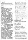 Braun Silk-épil 5, Legs&Body, Wet & Dry epilator-5-511, 5-531, 5-541 - 5-511, 5-531, 5-541, Silk-épil 5 DE, UK, FR, ES, PT, IT, NL, DK, NO, SE, FI, PL, CZ, SK, HU, HR, SI, RO, GR, LT, LV, EE, BG - Page 6