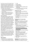 Braun Silk-épil 5-SE 5180, 5185, 5270, 5280, 5380, 5580, 5780, 5-329 - Legs, Body & Face 5580, Legs & Body 5380, Legs 5-329, 5180/5185, Silk-épil 5 UK, PL, CZ, SK, HU, HR, SI, TR, RO, MD, RS, LT, LV, EE, BA, MK, BG, RU, UA, ARAB - Page 6