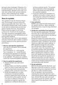 Braun Silk-épil 5-SE 5180, 5185, 5270, 5280, 5380, 5580, 5780, 5-329 - Legs, Body & Face 5580, Legs & Body 5380, Legs 5-329, 5180/5185, Silk-épil 5 UK, PL, CZ, SK, HU, HR, SI, TR, RO, MD, RS, LT, LV, EE, BA, MK, BG, RU, UA, ARAB - Page 7