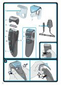 Braun CruZer2, CruZer3, CruZer4 Face, CruZer5 Face-Z40, Z50, 2778, 2878 - CruZer5, face RO - Page 2