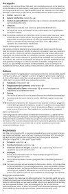 Braun Silk-épil 5-SE 5180, 5185, 5270, 5280, 5380, 5580, 5780, 5-329 - Silk-épil 5&7, 721 DE, UK, FR, ES, PT, IT, NL, DK, NO, SE, FI, PL, CZ, SK, HU, SI, RS, TR, RO, MD, GR, LT, LV, EE, BA, MK, BG, RU, UA, ARAB, 日本語 - Page 4
