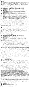 Braun Silk-épil 5-SE 5180, 5185, 5270, 5280, 5380, 5580, 5780, 5-329 - Silk-épil 5&7, 721 DE, UK, FR, ES, PT, IT, NL, DK, NO, SE, FI, PL, CZ, SK, HU, SI, RS, TR, RO, MD, GR, LT, LV, EE, BA, MK, BG, RU, UA, ARAB, 日本語 - Page 5