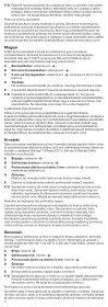 Braun Silk-épil 5-SE 5180, 5185, 5270, 5280, 5380, 5580, 5780, 5-329 - Silk-épil 5&7, 721 DE, UK, FR, ES, PT, IT, NL, DK, NO, SE, FI, PL, CZ, SK, HU, SI, RS, TR, RO, MD, GR, LT, LV, EE, BA, MK, BG, RU, UA, ARAB, 日本語 - Page 7