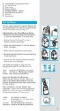 Braun Series 7, Pulsonic, Prosonic, Active Power-790cc, 9595, 9795 - 790cc, Series 7 DE, UK, FR, ES, PT, IT, NL, DK, NO, SE, FI, TR, GR - Page 5