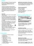 Braun Clean & Charge, Clean & Renew, Syncro, 5491, 5492, 5493, 5494-Clean & Charge (Syncro) - Clean&Renew UK, FR, PL, CZ, SK, HU, TR, HR, SL, RU, UA, ARAB - Page 5