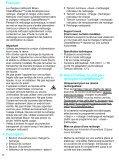 Braun Clean & Charge, Clean & Renew, Syncro, 5491, 5492, 5493, 5494-Clean & Charge (Syncro) - Clean&Renew UK, FR, PL, CZ, SK, HU, TR, HR, SL, RU, UA, ARAB - Page 7