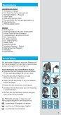Braun Series 7, Pulsonic Pro-System Plus-760cc, 760cc-3, 765cc, 765cc-3, 760cc-4, 760cc-5, 760cc-6, 760cc-7, 765cc-4, 765cc-5, 765cc-6, 765cc-7 - 760cc-6, Series 7 DE, UK, FR, ES, PT, IT, NL, DK, NO, SE, FI, TR, GR - Page 5