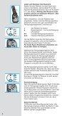 Braun Series 7, Pulsonic Pro-System Plus-760cc, 760cc-3, 765cc, 765cc-3, 760cc-4, 760cc-5, 760cc-6, 760cc-7, 765cc-4, 765cc-5, 765cc-6, 765cc-7 - 760cc-6, Series 7 DE, UK, FR, ES, PT, IT, NL, DK, NO, SE, FI, TR, GR - Page 6