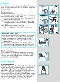 Braun Series 5, 360° Complete-550, 8975, 8990, 8991 - 8990, 8985, 360°Complete UK, FR, PL, CZ, SK, HU, HR, SL, TR, RU, UA, ARAB - Page 7
