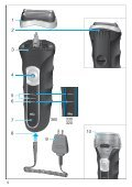Braun Series 3-360s-4, 360s-5, 3030 - 360s-4, 330s-4, 320s-4, Series 3 UK, FR, ES (USA, CDN, MEX) - Page 3
