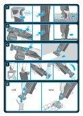 Braun BodyCruZer, CruZer5 Body, CruZer6 Body-B30, B35, B50, B55 - cruZer5 body, cruZer6 body RO - Page 3