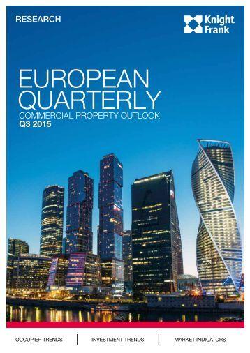 EUROPEAN QUARTERLY