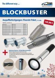 11 SWG Blockbuster
