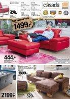 Rabatt-Tage: Jetzt bei Wohnwelt Gevelsberg! - Seite 7