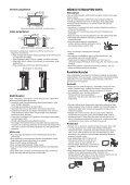 Sony KDL-32R430B - KDL-32R430B Istruzioni per l'uso Estone - Page 4