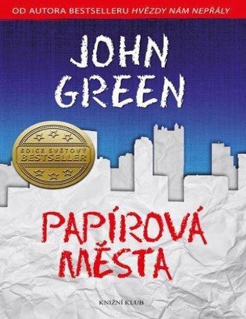 John-Green---Papírová-města