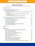 Designing Statewide Strategies & Programs - Page 3
