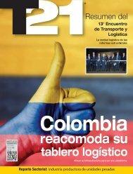 Revista T21 Noviembre 2015