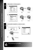 Sony KLV-15SR3E - KLV-15SR3E Istruzioni per l'uso Slovacco - Page 6