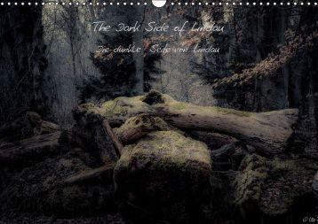 "Kalender ""Die dunkle Seite Lindaus"""
