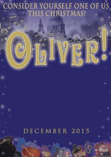Oliver Programme