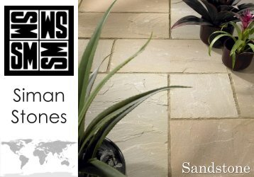 Sandstone Catalogue for Website