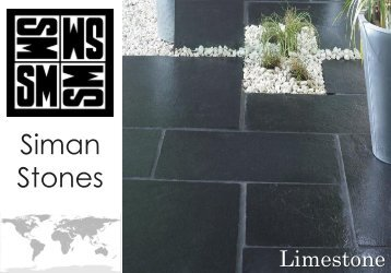 Limestone Catalogue for Website