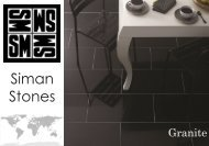 Granite Catalogue for Website