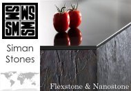 Flexstone Catalogue for Website