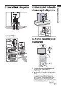 Sony KDL-26P2520 - KDL-26P2520 Istruzioni per l'uso Ungherese - Page 5