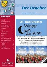 Der Uracher KW 48-2015