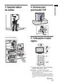Sony KDL-26P2520 - KDL-26P2520 Istruzioni per l'uso Slovacco - Page 5