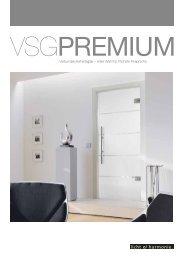 Licht & Harmonie VSG Premium