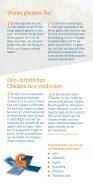 Kurse Zum Glauben in der Region Pforheim-Enz-Nagold - Seite 2