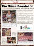 Allalin News Nr. 17 - SAAS-FEE | SAAS-GRUND | SAAS-ALMAGELL | SAAS-BALEN - Seite 6