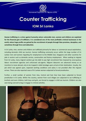 Counter Trafficking