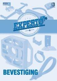 Experto 03-Bevestiging